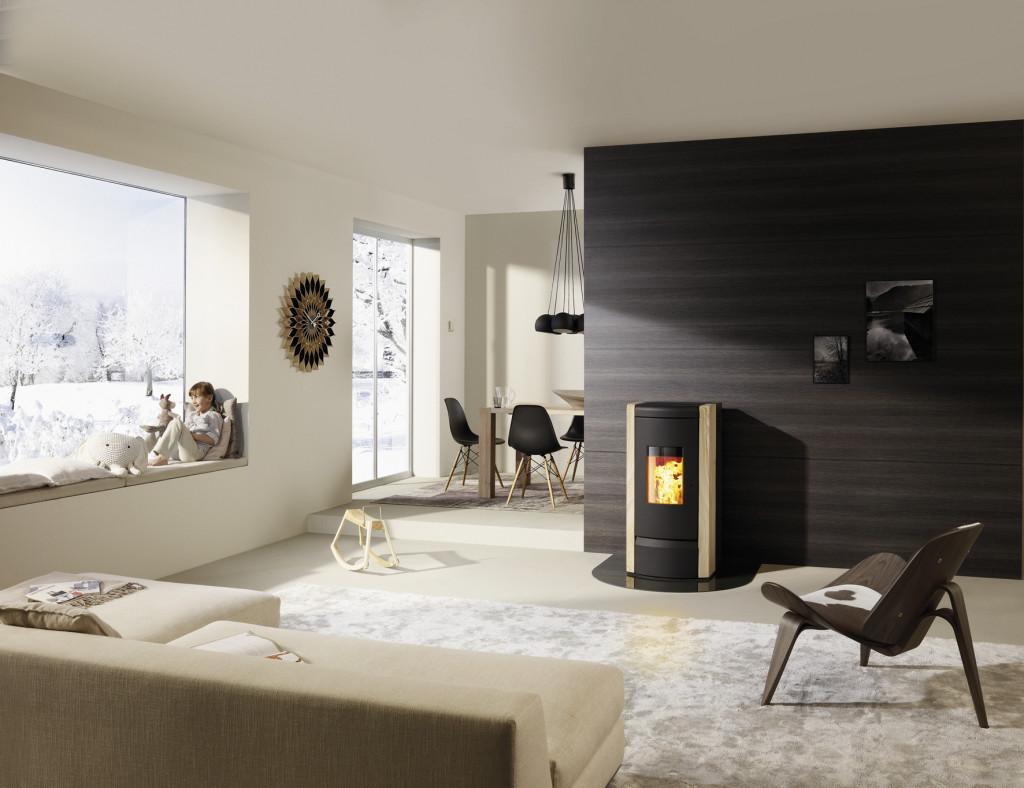 pellet fen pelz gmbh kamine fen fliesen. Black Bedroom Furniture Sets. Home Design Ideas